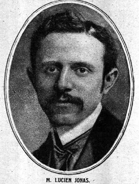 Annales Lucien Jonas