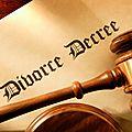 Rituel pour arreter un divorce