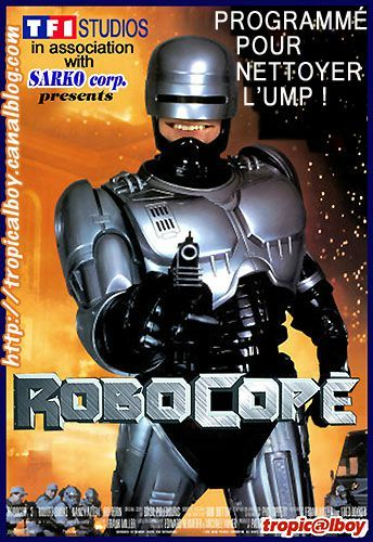 robocope