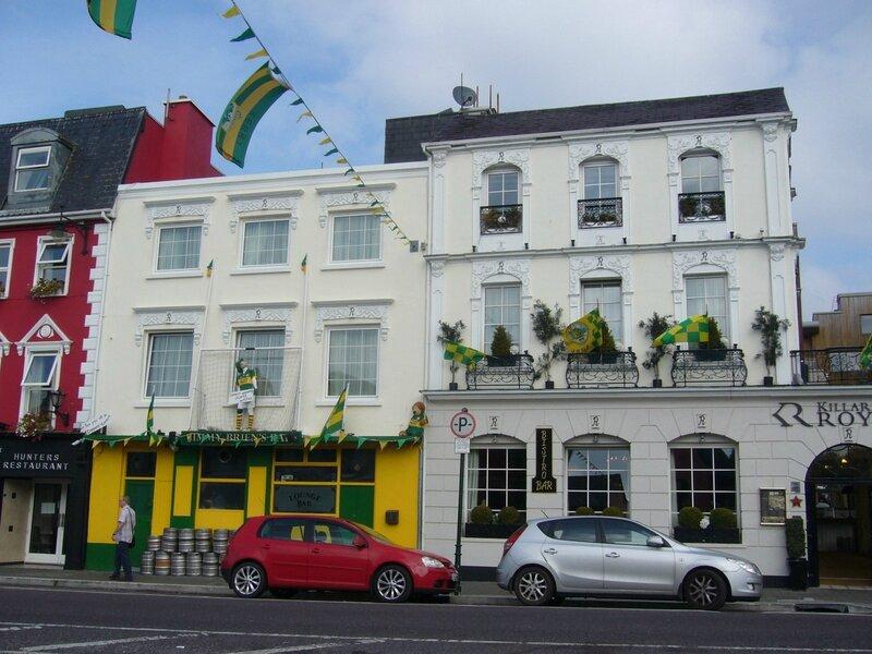 055 Killarney
