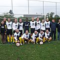 758.Match contre AVERMES 6/11/11