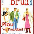 La présidentielle : ça se passe en breton aussi