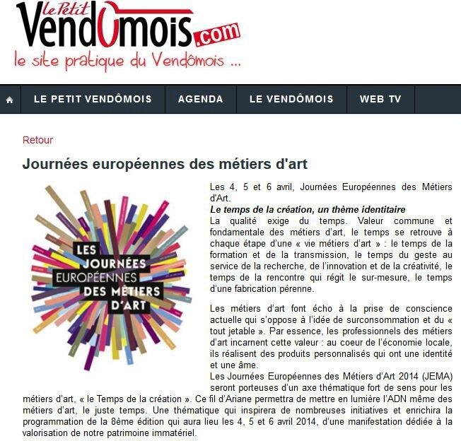 Le P'tit Vendômois 03