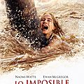 The Impossible (JA Bayona)