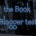 {tag} the book blogger test