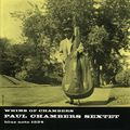 Paul Chambers Sextet - 1956 - Whims of Chambers (Blue Note)