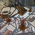 Warhammer underworlds : shadespire - premières impressions sur les nuées de spiteclaw