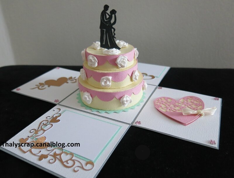 Carte mariage Philippe - 04 b