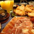 Olé bodega ou comment passer la soirée à barcelone sans bouger de chez soi