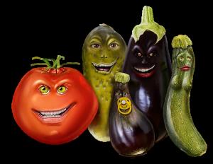 Légumes Ludo