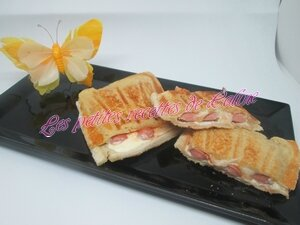 Croque dog au fromage26