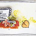 Bannière d'octobre chez les poulettes!!!
