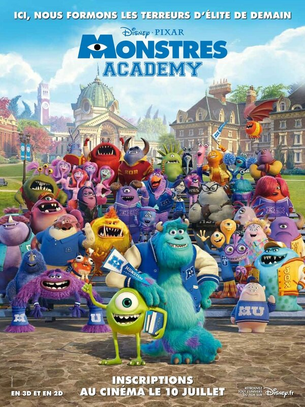 Monstres-Academy-Affiche-France