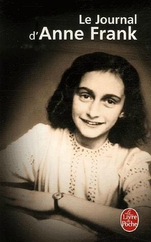 Journal Anne Frank
