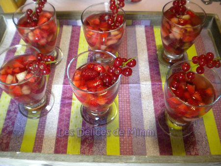 Sangria rose 2