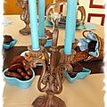 Table gourmandises chocolatées 032