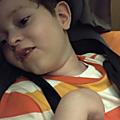 Augustin de 5 à 6 ans