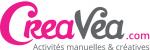 nouveau logo Creavea