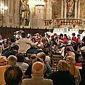 Concert Sainte Cécile 17 décembre 2016 CAROLE - R (8)