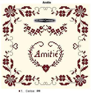 AmitieBlogR