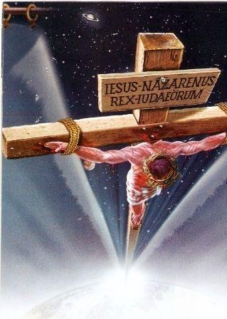 Pri re au pr cieux sang de j sus images saintes - Priere pour couper le sang ...