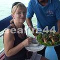 baie de phang nga_repas sur le bateau_02