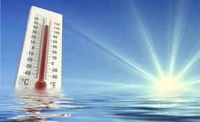 Piscine&thermomètre