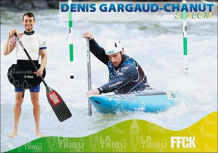 GARGAUD-CHANUT Denis Rio