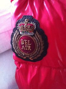 71536063 p La princesse de « Bel Air » !