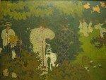 06_Orsay_Bonnard_1892_La_partie_de_croquet