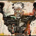 Jean-Michel Basquiat (1960-1988), Untitled (Boxer)
