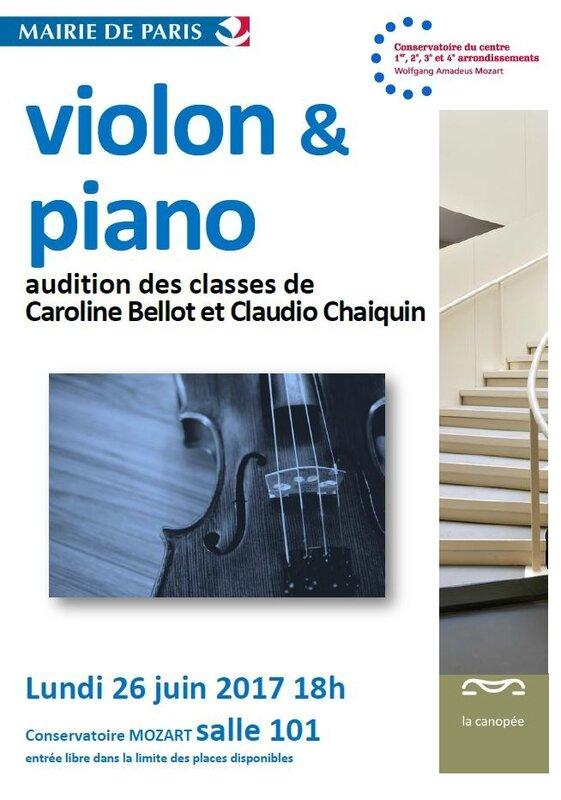 Bellot Chaiquin 26 juin 2017