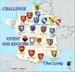 Challenge Régions logo d Asphodèle