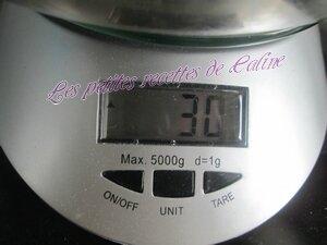 Yaourt velouté aromatisé09