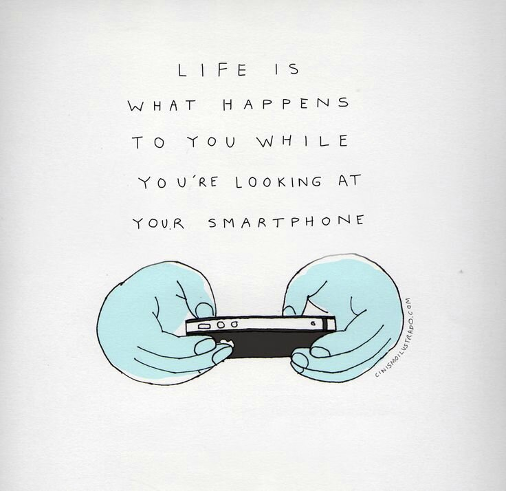 life is (image)