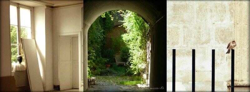 Bourges-Brioude-Bordeaux