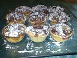 tartelettes_amandes_fruits_rouges