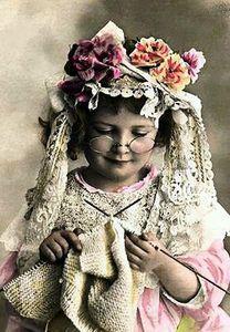 1910 knit