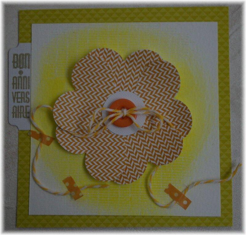 Carte Fleur atelier Corinne
