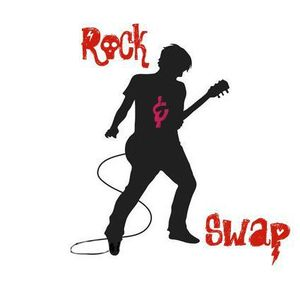 LogoSwapRock