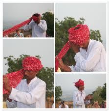 Les turbans indians