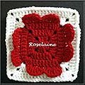 Roselaine301 granny coeur