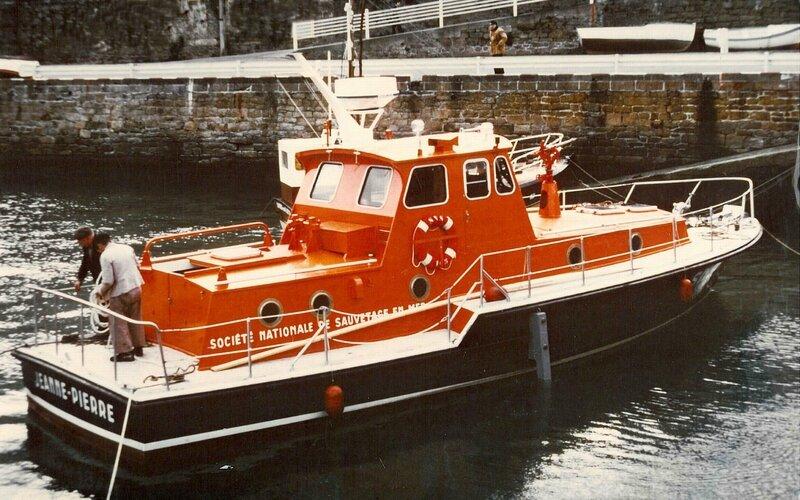 Ch26 - Le Canot de sauvetage Jeanne Pierre 1
