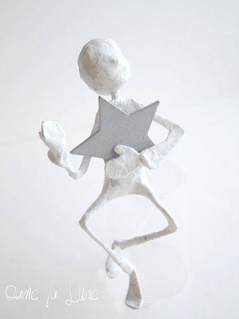 ange_création_dame_la_lune_fil_de_fer_papier_création_originale_étoile_figurine