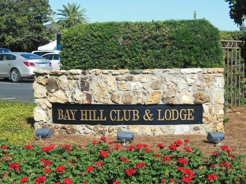 entree bay hill