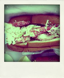 montreal lobster roll