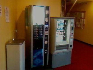 LA MACHINE A CAFE !!!