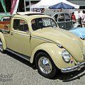 Volkswagen coccinelle pickup beutler-1956