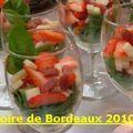 Foire de Bordeaux 2010