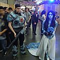Gears of war et corpse bride